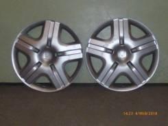 """Колпаки на а/м Хонда Фит 2001-2004г, диски R-14. Диаметр 14"""""""", 1шт"""