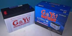G&Yu. 90А.ч., Прямая (правое), производство Корея
