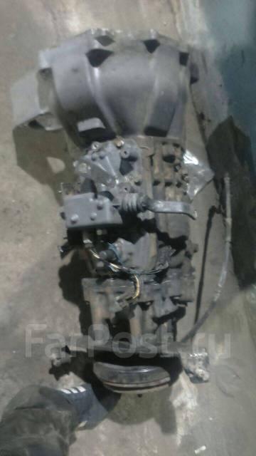 МКПП. Mazda Titan Двигатель SL