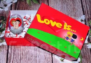 101 причина любви подарок для неедля него