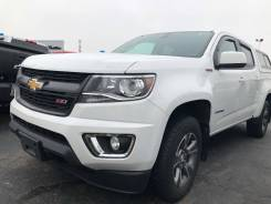Chevrolet Colorado. автомат, 4wd, 2.8 (180 л.с.), дизель, 25 000 тыс. км, б/п. Под заказ