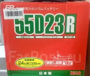 FB Super Nova. 60А.ч., Прямая (правое), производство Япония