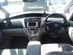 Панель приборов. Toyota Opa, ACT10, ZCT10, ZCT15 Двигатели: 1AZFSE, 1ZZFE