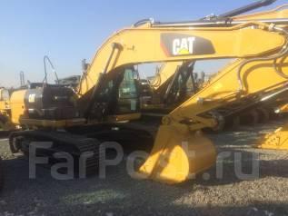 Caterpillar 320D2 L. Официальный дилер предлагает экскаватор CAT 320D2L, 1,00куб. м.