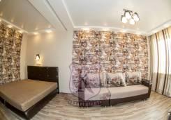 1-комнатная, улица Владикавказская 3. Луговая, агентство, 40 кв.м. Комната
