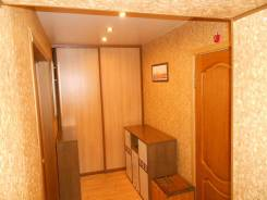 1-комнатная, улица Фанзавод 40. Океанская, частное лицо, 42 кв.м. Прихожая
