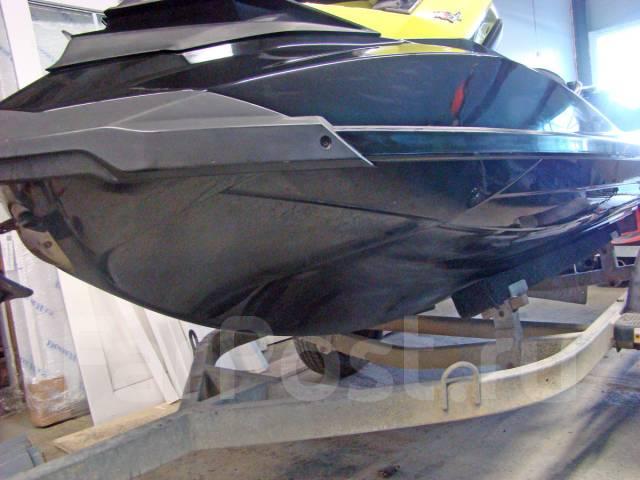 BRP Sea-Doo RXP. 260,00л.с., 2013 год год