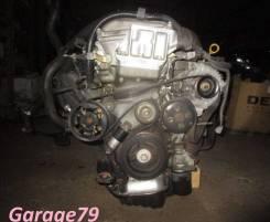 Двигатель в сборе. Toyota Harrier, ACU35, ACU35W Двигатель 2AZFE. Под заказ