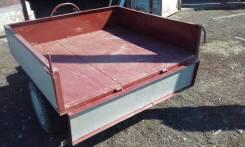 Самодельная модель. Продается самодельный прицеп., 750 кг.