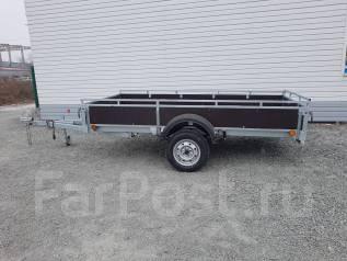 Курганские прицепы. Г/п: 450 кг., масса: 750,00кг. Под заказ