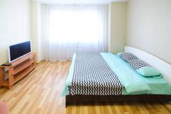 1-комнатная, улица Жигура 26. Третья рабочая, 36 кв.м. Комната