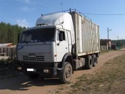 Камаз 53212. Продам , 14 000 куб. см., 11 000 кг.
