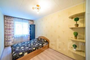 2-комнатная, улица Башидзе 10. Первая речка, 55 кв.м. Комната