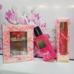 "Мист Victoria's Secret ""Crush"" 75 мл."