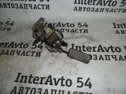 Педаль газа. Nissan Vanette, SK22MN Двигатель R2