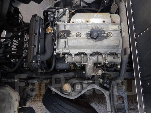 Купить механическая коробка передач, МКПП FE73EC Mitsubishi