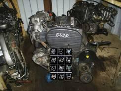 Двигатель Hyundai Santa Fe 2.4 G4JP (146лс) G4JS