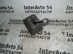 Ручка переключения автомата. Nissan Vanette, SK22MN Двигатель R2