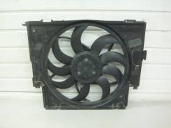 Вентилятор охлаждения радиатора. BMW 3-Series, F30. Под заказ