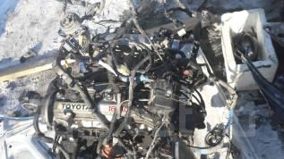 Двигатель в сборе. Toyota Carina, CT170G, AT171, ST170, AT170G, AT175, AT170, ST170G, CT170 Toyota Corona, AT175, AT170, ST171, CT170, ST170 Двигатели...