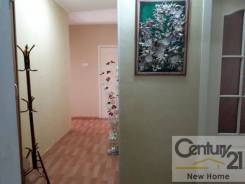 4-комнатная, улица Анны Щетининой 3. Снеговая падь, агентство, 97 кв.м. Прихожая