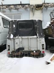 Кузов в сборе. УАЗ 469, 3151