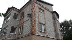 Продается самый лучший дом для семьи. Улица Арсеньева 73, р-н Автобаза, площадь дома 300 кв.м., скважина, электричество 25 кВт, отопление электрическ...