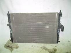 Радиатор охлаждения двигателя. Renault Logan, LS, LS0G/LS12 Renault Duster, HSA, HSM Renault Sandero, BS11, BS12, BS1Y Лада Ларгус Двигатели: D4D, D4F...