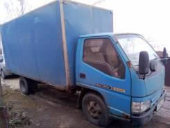 JMC. Продам грузовик, 2 700 куб. см., 1 500 кг.