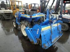 """Iseki. Продается трактор """" """", 899 куб. см."""