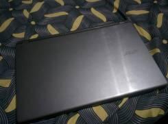 Acer Aspire V5-572G. 15.6дюймов (40см), 3,1ГГц, ОЗУ 8192 МБ и больше, диск 500 Гб, WiFi, Bluetooth, аккумулятор на 4 ч.