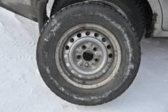 Bridgestone R600. Летние, 40%, 4 шт