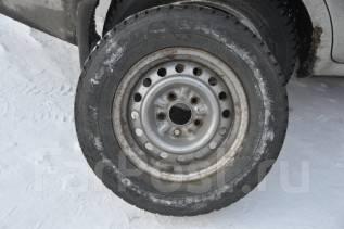Bridgestone R600. Летние, износ: 40%, 4 шт