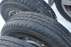 Bridgestone R600. летние, б/у, износ 40%