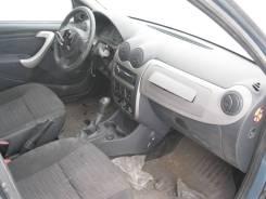 Механизм регулировки ремня безопасности Renault Sandero