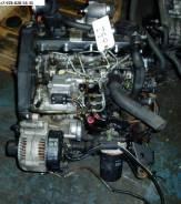 AHU ДВС VW Passat B5/GOLF III/Vento/POLO 1,9TDi, 90hp