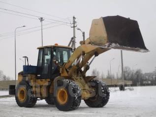 Caterpillar. CAT 950 G фронтальный погрузчик, 7 200 куб. см., 5 500 кг.