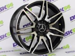 """Mercedes. 8.5x18"""", 5x112.00, ET38, ЦО 66,6мм."""