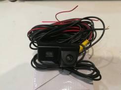 Камера заднего вида Toyota Land Cruiser 100 Prado 120