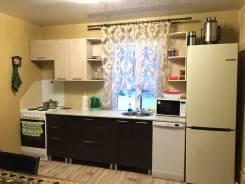 Продам хороший дом из бруса. Тургенева 28, р-н Гагарина 3-й участок, площадь дома 40 кв.м., скважина, электричество 8 кВт, отопление электрическое, о...