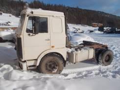 МАЗ 5432. Продаётся грузовой тягач седельный, 6 000 куб. см., 20 000 кг.