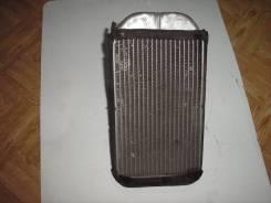 Радиатор отопителя. Toyota RAV4, SXA10, SXA10C, SXA10G, SXA10W, SXA11, SXA11G, SXA11W Двигатель 3SFE