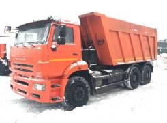 Камаз 6520. Самосвал КамАЗ 6520, 11 800 куб. см., 20 000 кг.