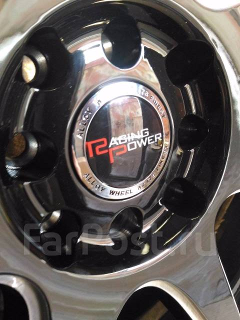"OZ Racing Power. 7.5x18"", 4x100.00, 4x114.30, ET40, ЦО 73,1мм."