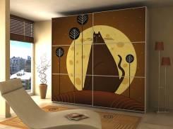Шкафы купе, комоды, мебель от простых до авторских моделей (ДревоЛад)