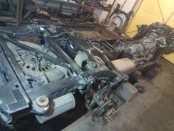 Рама. Chevrolet TrailBlazer, GMT360 Двигатели: GMT360, LL8