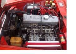 Двигатель в сборе. Nissan Datsun. Под заказ