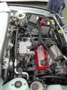 Двигатель в сборе. Nissan Figaro Nissan March Двигатель MA10ET. Под заказ