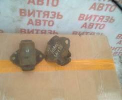 Подушка коробки передач. Toyota Hiace, LH178, LH178V
