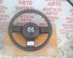 Руль. Mazda CX-7